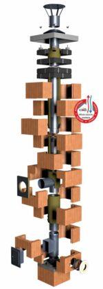 Vizualizace CIKO PRAKTIK Logo